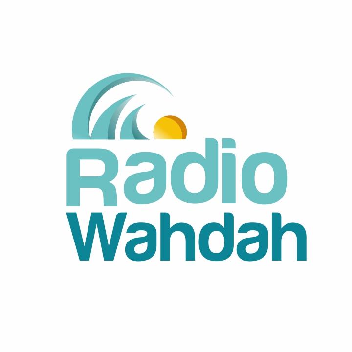 logo radio wahdah